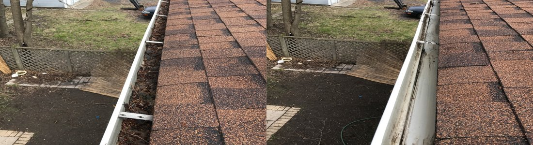 Gutter Cleaning Clencoe